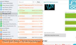 Panduan Sadap Aplikasi Chat Line & Skype