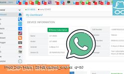 Tutorial Lengkap Sadap WhatsApp & Snapchat Gratis